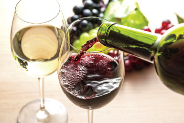 ワイン_45582798